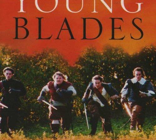 Photo du film : La jeunesse des trois  mousquetaires