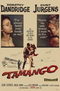 Affiche du film : Tamango