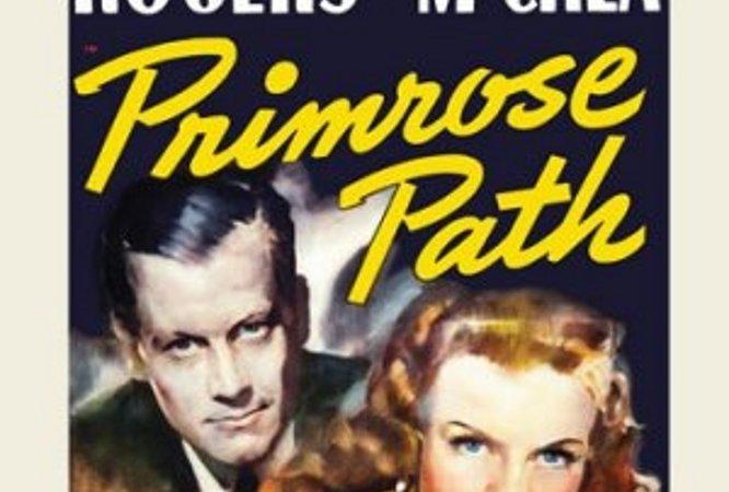 Photo du film : Primrose path