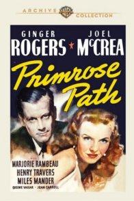 Affiche du film : Primrose path