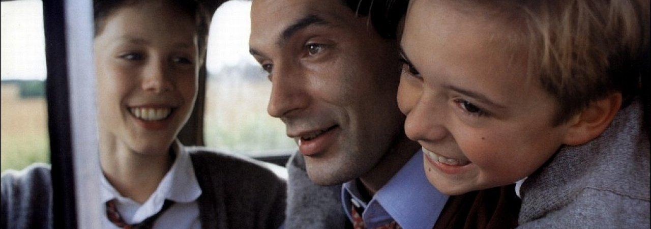 Photo du film : Priez pour nous