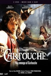 background picture for movie Cartouche