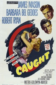 Affiche du film : Caught