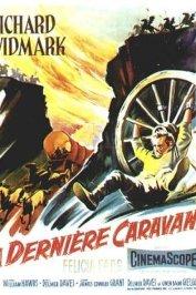 background picture for movie La dernière caravane