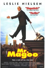 background picture for movie Mr. magoo