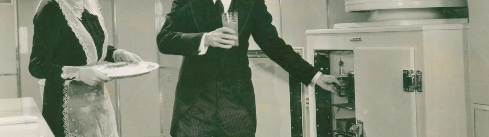 Photo du film : Mon homme Godfrey