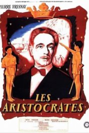 background picture for movie Les aristocrates
