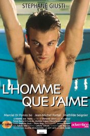 background picture for movie L'homme que j'aime