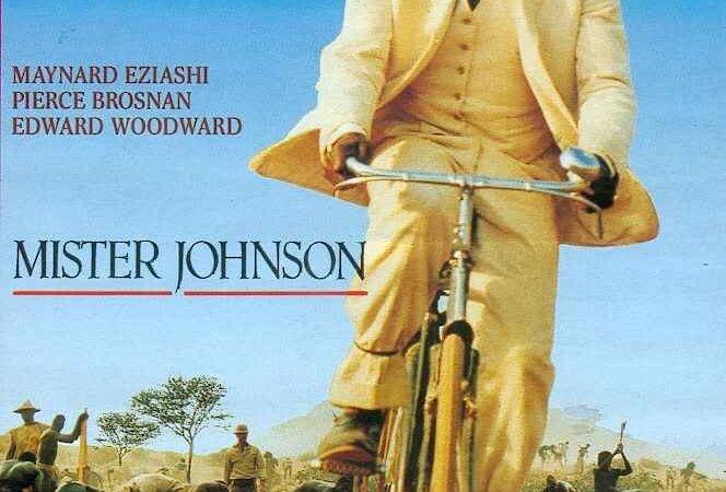 Photo du film : Mister johnson