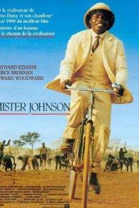 Affiche du film : Mister johnson