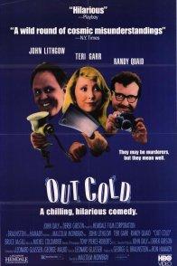Affiche du film : Out cold