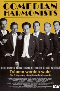 Affiche du film : Comedian harmonists