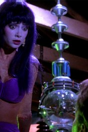 background picture for movie Frankenhooker