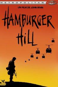 Affiche du film : Hamburger hill
