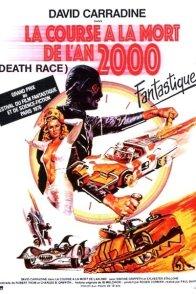 Affiche du film : La course a la mort de l'an 2000