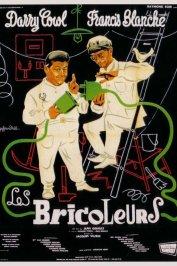 background picture for movie Les bricoleurs