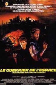 Affiche du film : Le guerrier de l'espace