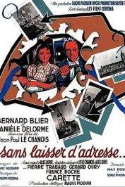 background picture for movie Sans laisser d'adresse