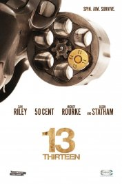 background picture for movie Thirteen - 13