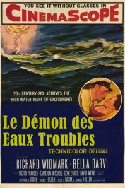 background picture for movie Le demon des eaux troubles