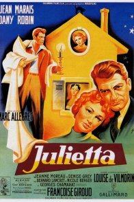 Affiche du film : Julietta