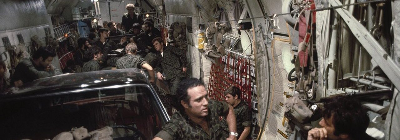 Photo du film : Operation thunderbolt