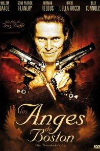 Affiche du film : Les anges de boston