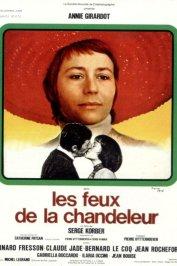 background picture for movie Les feux de la chandeleur