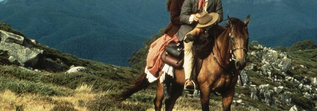 Photo du film : L'homme de la riviere d'argent