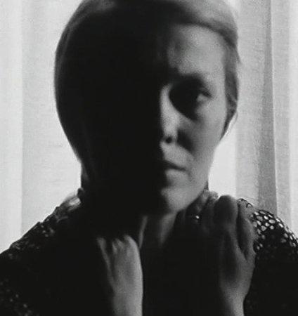 Photo dernier film Jean Seberg