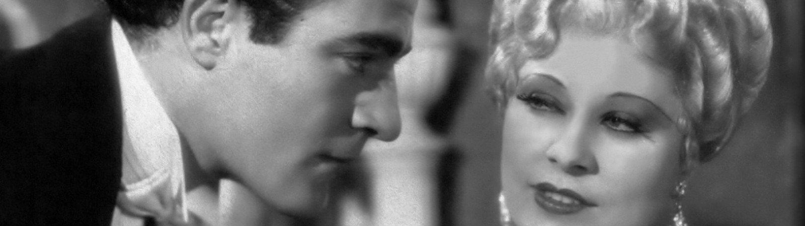 Photo dernier film  Mae West
