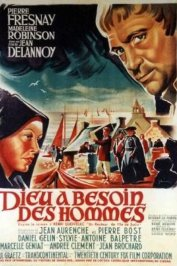 background picture for movie Dieu a besoin des hommes