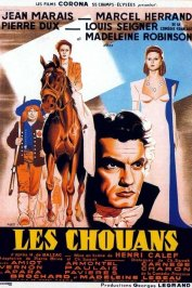background picture for movie Les chouans