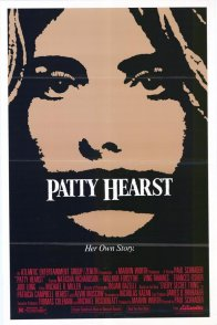 Affiche du film : Patty hearst