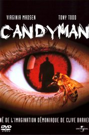 background picture for movie Candyman