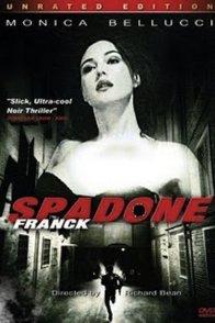 Affiche du film : Franck spadone