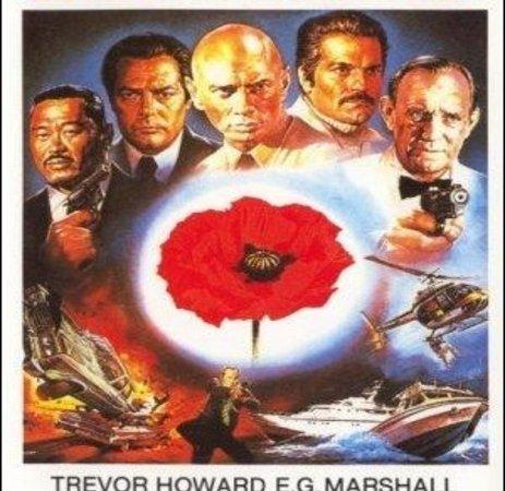 Photo du film : Operation opium