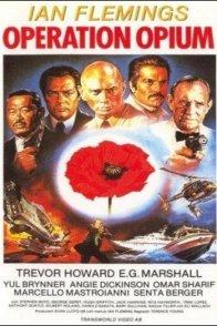 Affiche du film : Operation opium