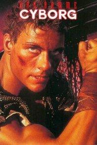 Affiche du film : Cyborg