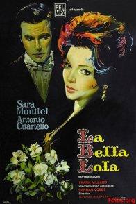 Affiche du film : Une dame aux camelias
