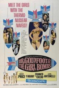 Affiche du film : Le spie vengono dal semifreddo
