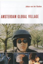 background picture for movie Amsterdam global village