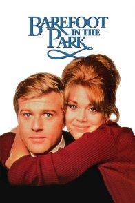 Affiche du film : Pieds nus dans le parc