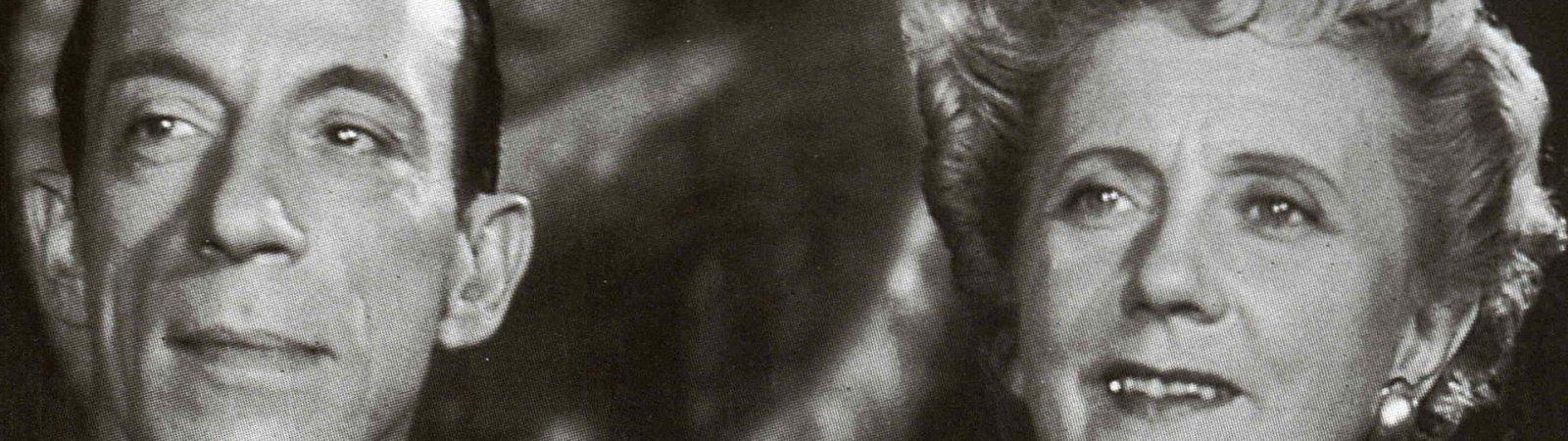 Photo dernier film  Andre Pellenc