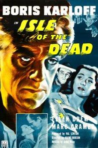 Affiche du film : L'ile des morts