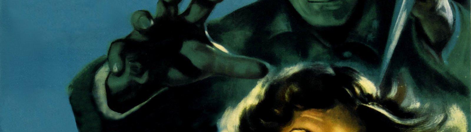 Photo du film : L'ile des morts