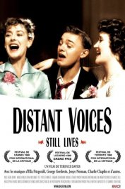 background picture for movie Distant voices
