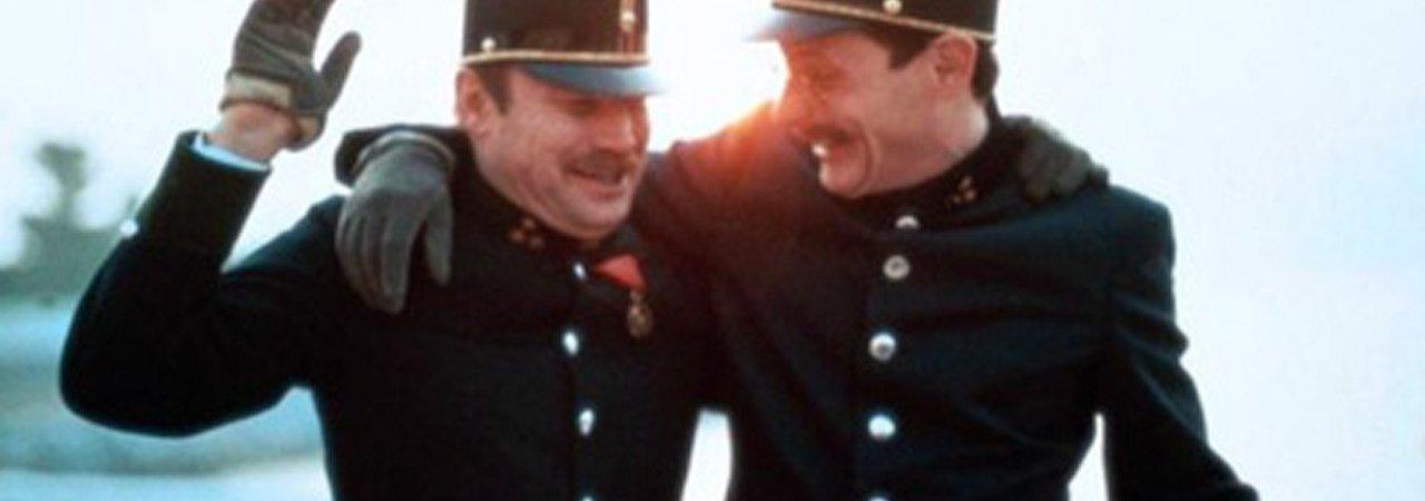 Photo du film : Colonel Redl
