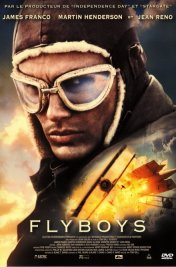 Affiche du film : Flyboys