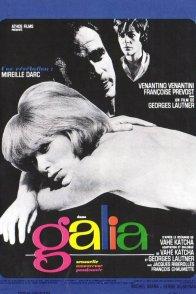 Affiche du film : Galia